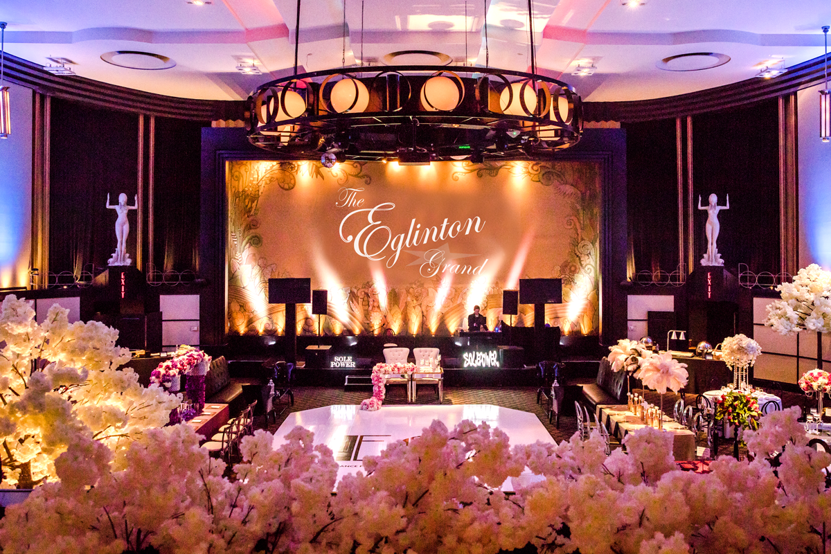 Host Your Event With Us