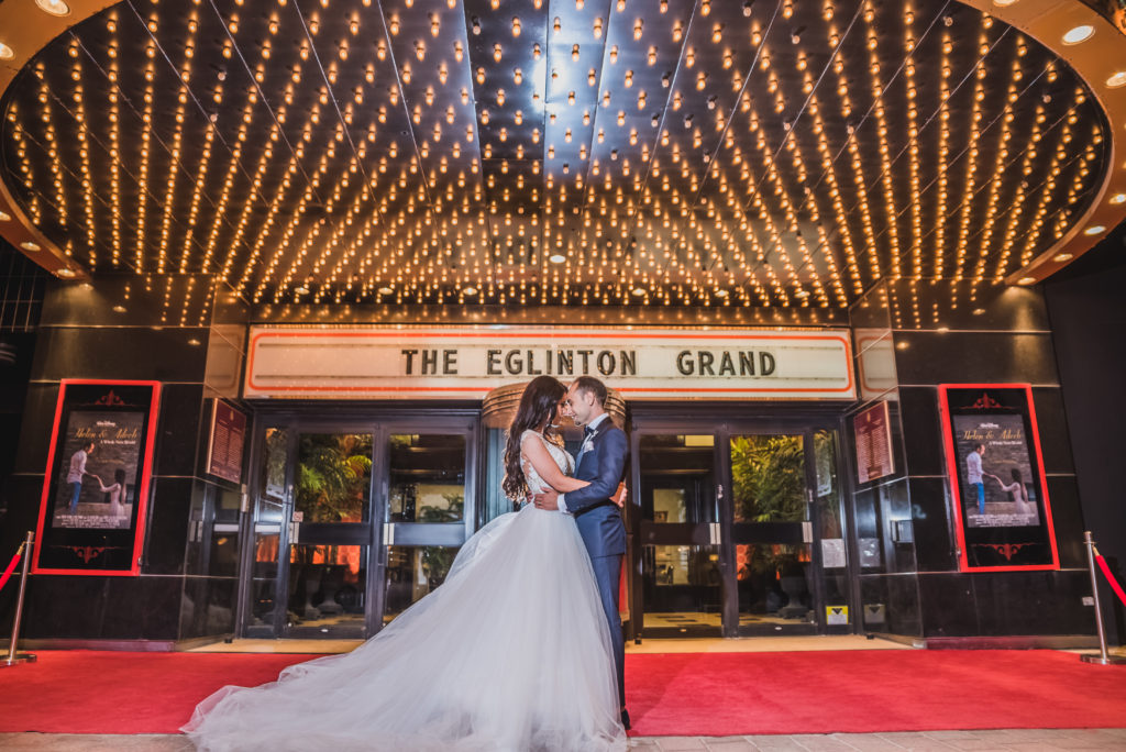 Norred S Weddings And Events: Eglinton Grand